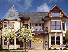 Hotel Frankfort