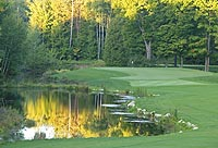 Betsie Valley Golf Course