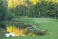 Betsie Valley Golf Course