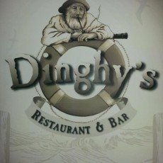 Dinghy's Restaurant