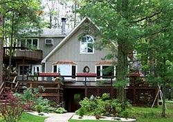 Lake 'N Pines Lodge
